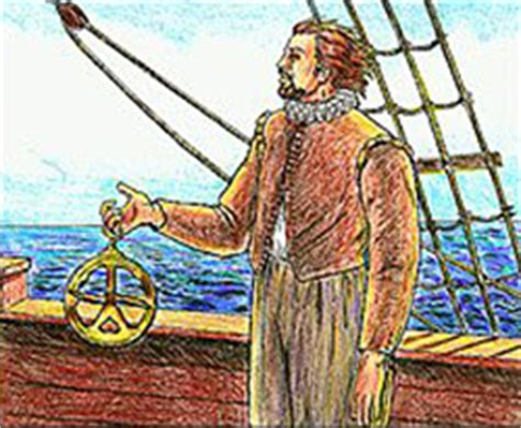 Old Boat Navigation Tools by Navigation And Related Instruments In 16th Century England