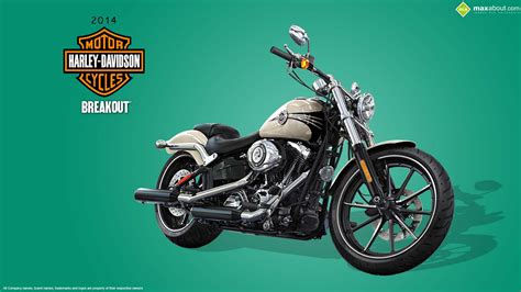 Harley Davidson Breakout Wallpapers by 2014 Harley Davidson Breakout Wallpaper 1119567