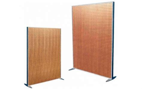 claustra de bureau claustra cloisonnette décibel plus alu ul mobilier de bureau