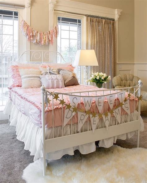 shabby chic 30 creative and trendy shabby chic rooms