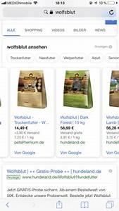Was Ist Besser Holzlasur Oder Holzöl : was ist besser wolfsblut oder real nature wilderness ~ Watch28wear.com Haus und Dekorationen
