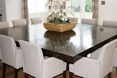 Simple Of Seater Square Dining Table Dining Room Table
