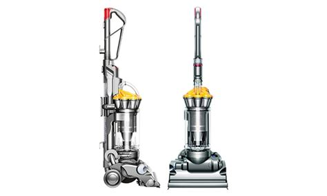 dyson dc33 review multi floor bagless upright vacuum