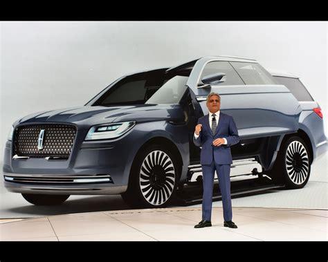 Pics Lincoln Navigator 2018html Autos Weblog