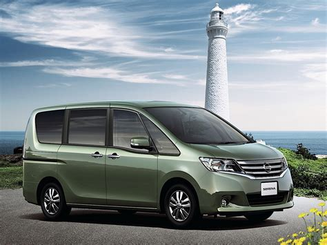 If we talk about nissan serena engine specs then the petrol engine displacement is 1997 cc. NISSAN Serena specs & photos - 2010, 2011, 2012, 2013 ...
