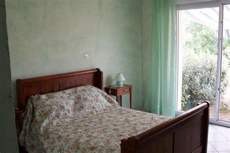 chambres d hotes narbonne et alentours chambre quot verte quot climatisée au calme narbonne