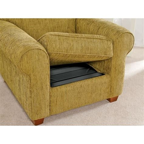Settee Supports by Sagging Sofa Cushion Support Seat Saver Walmart