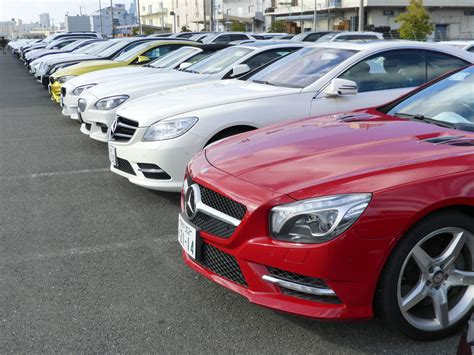 Gray Import And Official Import Vehicles
