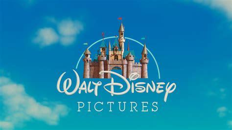 Walt Disney Pictures Logo Evolution