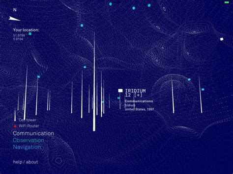 Architecture Of Radio App Lets You Visualize Signals