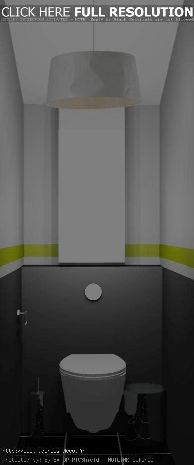 exemple de peinture pour chambre déco wc vert et gris