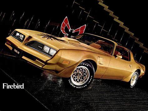 Pontiac Firebird Trans Am 1978 Hd Wallpaper