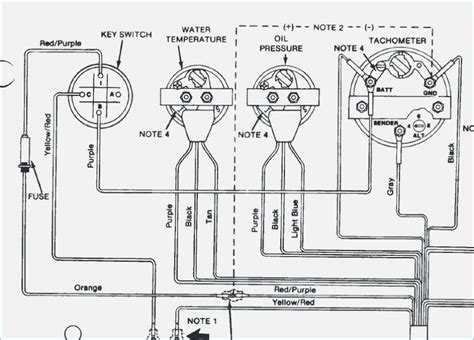 Wire Tach Diagram Online Wiring