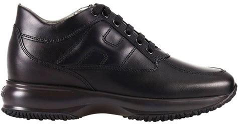 Hogan Shoes : Hogan Shoes Women In Black