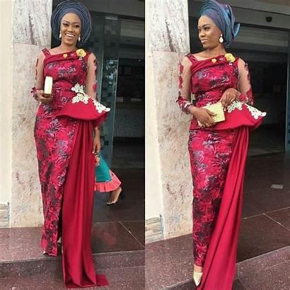 Styles Aso Ebi Latest African Guests Asoebi