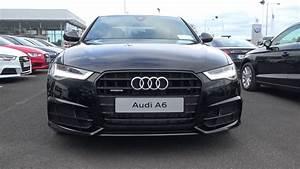 CMG AUDI BALLINA: 2017 Audi A6 3.0TDI S-Line Black Edition ...