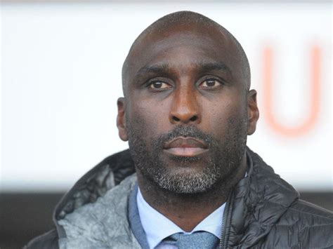 Sol Campbell leaves manager's job at Macclesfield two days ...