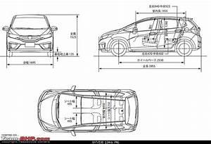 Wiring Diagram Honda Jazz 2015