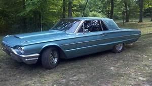 Ford Thunderbird 1964