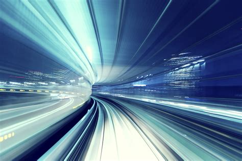 All Aboard The Sales Acceleration Train