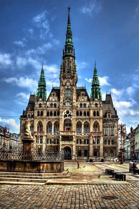 17 Best Images About Česká Města  Czech Towns And Cities