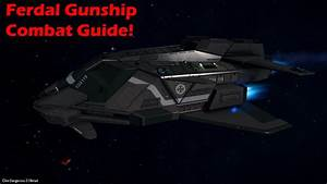 Guide Elite Dangerous : elite dangerous federal gunship combat build guide youtube ~ Medecine-chirurgie-esthetiques.com Avis de Voitures