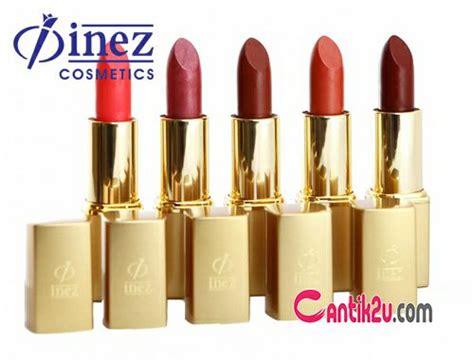 Harga Lipstik Matte Berbagai Merk daftar harga lipstik merk inez matte warna terbaru 2019