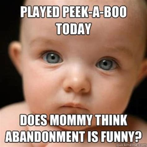 Baby Memes For New Moms - big watery eyes quot noooo quot hilarious pinterest