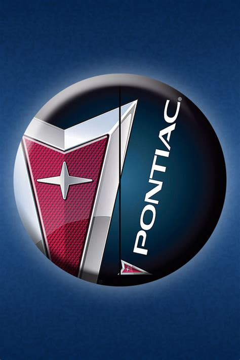 Pontiac Logo Wallpaper by Pontiac Logo Iphone Wallpaper Hd