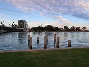 New Mandurah Traffic Bridge | Landscape Planners Pty Ltd
