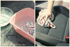 Where Can I Get My Car Upholstery Cleaned by 17 Best Ideas About Car Upholstery Cleaner On