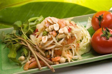 cuisine thailande la cuisine thaïe thaïlande