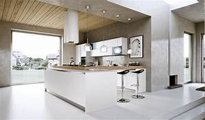 Suitable, To, Apply, Modern, Kitchen, Designs, Combined, With, Contemporary, Style, Decor