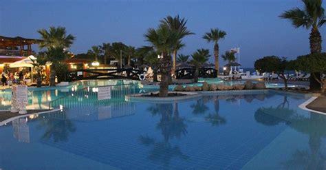 Обзор отеля Kermia Beach Bungalow 4* цены на туры и отзывы