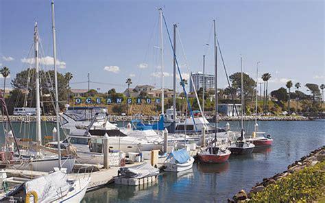 Boat Slip Oceanside by Oceanside May Change Slip Transfer Policy The Log