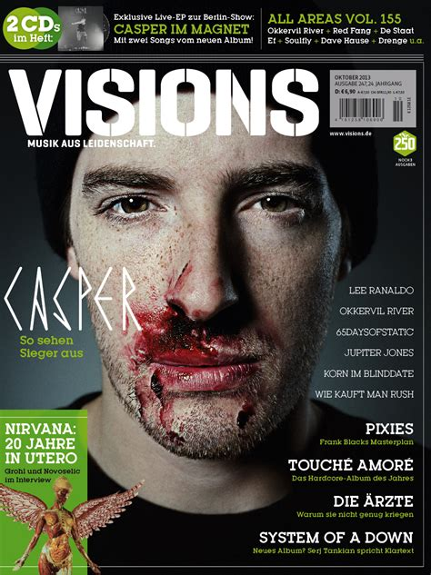 visions.de | Back Issues | Heft Nr. 247