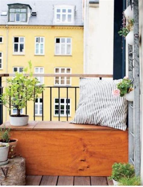 balcony storage 29 practical balcony storage ideas digsdigs