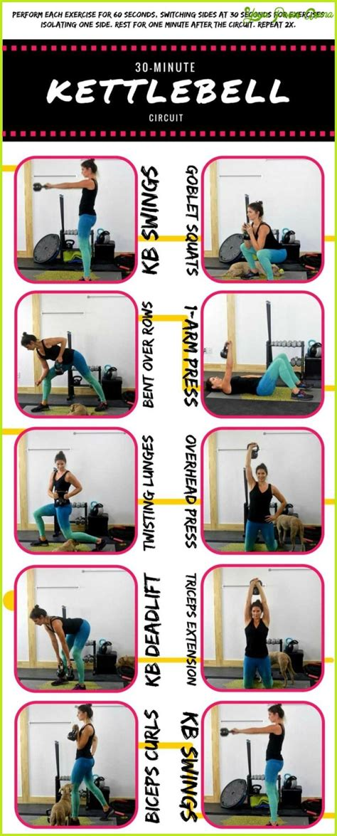 upper kettlebell body exercises yogaposesasana