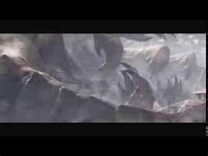 Godzilla's Enemy Vishnu, The mother of the MUTOS - YouTube