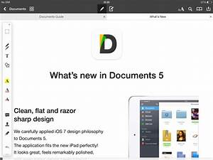 readdle introduces inter app connectivity for better With documents 5 readdle review
