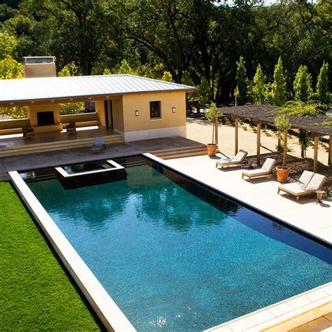 simple pool patio ideas the home decor ideas