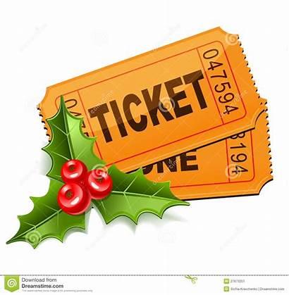 Tickets Mistel Mistletoe Clipart Kerstmis Maretak Holly