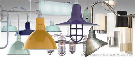 barn light electric retro industrial modern lighting