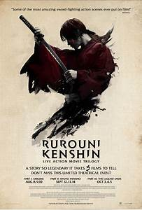 Rurouni Kenshin Movie | Foto Bugil Bokep 2017