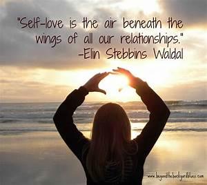 Self Love Quote... Love Quotes