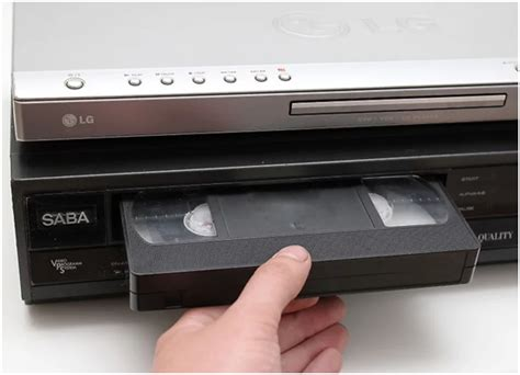 Come Convertire Cassette Vhs In Dvd by Vhs To Dvd Tutorial How To Convert Vhs To Dvd At Home