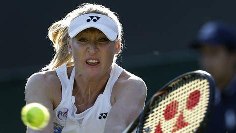 tennis star elena baltacha dies age  cbs news