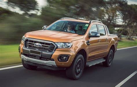 ford ranger 2020 model 2020 ford ranger wildtrak news design specs price