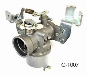 Carburetor For Yamaha G14 Golf Cart 4 Cycle Gas Engines