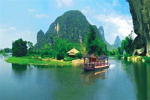 Jiangxi Travel Guide: Li River Cruise